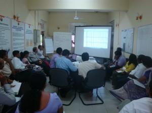 SCDMU meeting