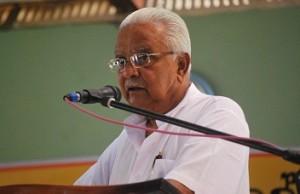 Dr. AT Ariyaratne