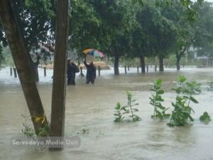Floods 2011
